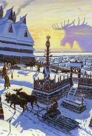 Тайная раса Севера. Загадка Гиперборейской цивилизации до сих пор не раскрыта