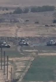 В Минобороны Азербайджана заявили, что военные страны сбили армянский Су-25
