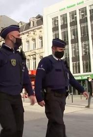 На всей территории Германии ввели карантин из-за COVID-19