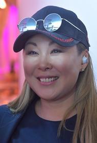 Анита Цой поделилась своей диетой к Новому году