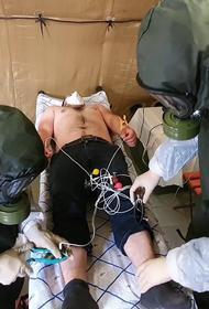 Военным медикам хорошо заплатят за борьбу с коронавирусом
