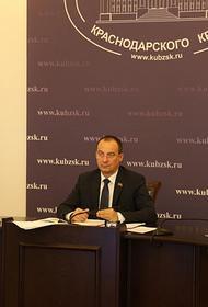 Депутаты ЗСК дали оценку сделанному в рамках нацпроекта «Образование» в крае