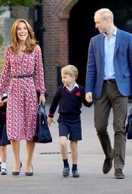 Журналисты рассказали, сколько герцогиня Кэтрин тратит на самые необходимые вещи для детей