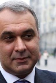 Жвания предупредил Зеленского о том, что Порошенко готовит второй госпереворот на Украине