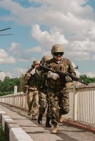 ВСУ готовятся к вторжению в Крым