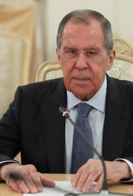 Глава МИД РФ Лавров: в зоне конфликта в Нагорном Карабахе действуют около двух тысяч иностранных наемников