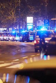 Количество жертв теракта в Вене возросло до трех