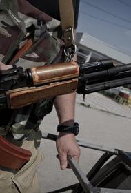 Армения сообщила об отступлении военных Азербайджана после их атаки в районе Гадрута в Карабахе