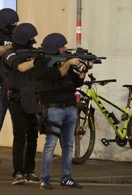 Запрещённая в России ИГ взяла на себя ответственность за теракт в Вене