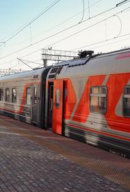 Спецусловия для пассажиров старше 65 лет возобновили на  РЖД