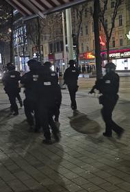 Число жертв теракта в Вене возросло до четырех