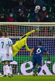 «Локомотив» - «Атлетико» (Мадрид) - боевая ничья 1:1