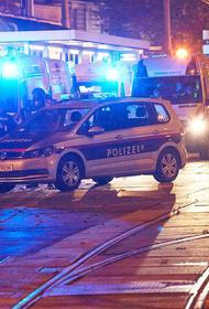 Ликвидированный в Вене террорист оказался 20-летним этническим албанцем