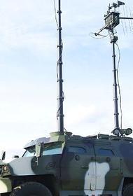 Азербайджанцы используют белорусские системы РЭБ для уничтожения армянских дронов
