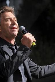 Валерий Сюткин высказал свое мнение по поводу шоу  «Голос»