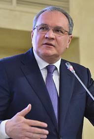 Советник президента РФ Валерий Фадеев призвал оценить ущерб здравоохранению от пандемии