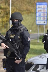 Представитель МВД Германии заявил о высокой угрозе исламистского экстремизма в стране