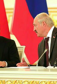 ТГ-канал «Пул Первого»: Путин и Лукашенко провели телефонный разговор
