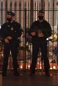 AFP: во Франции по делу о теракте в Ницце задержан несовершеннолетний