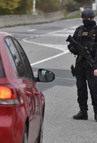 Бардиова сообщила, что Словакия предупреждала Австрию о попытке террористов купить боеприпасы