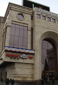 ТРЦ «Ереван Плаза» грозит закрытие за нарушения мер профилактики COVID-19
