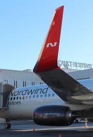 После трех перелетов вновь закрылись рейсы из Хабаровска в Петербург
