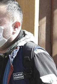 В России установлен максимум по количеству смертей от коронавируса за день