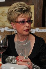 Владимир Березин заявил, что его коллега Светлана Моргунова слишком пристрастилась к алкоголю