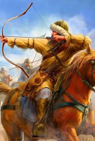 Сказ о том, как Кутуз в 1260 году разбил Кет-Буга Нойона