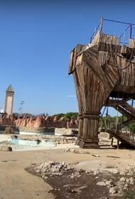 Ход конём: Глеб Пьяных снял разоблачающий ролик про Краснодар в Турции