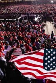 Выборы в США станут ударом для политической системы Соединенных Штатов - высказали мнение два эксперта