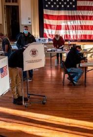 Самые грязные выборы в США за много десятилетий