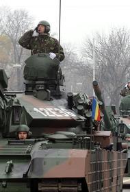Центр анализа европейской политики: Румыния не продержится более суток в случае войны с Россией