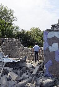 Армения заявила об уничтожении с начала конфликта в Карабахе 723 единиц азербайджанской бронетехники
