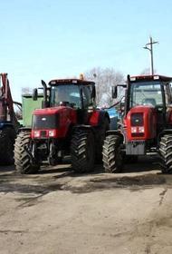 Хабаровские трактористы должны выплатить штрафов на более полумиллиона рублей