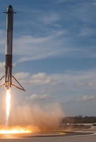 В стране ведутся работы по созданию гиперзвуковой ракеты легкого класса