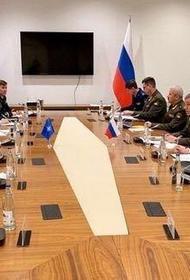 Москва призывает соблюдать нормы взаимоотношений, прописанных когда-то в акте сотрудничества между Россией и НАТО