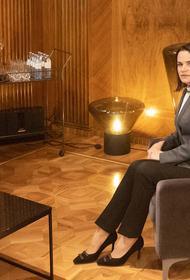 Канцлер Австрии Курц провел встречу с Тихановской
