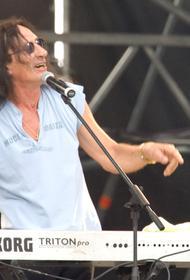 Скончался экс-лидер группы Uriah Heep Кен Хенсли