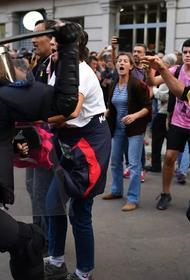 Коронавирусные ограничения доводят жителей Испании до бунтов