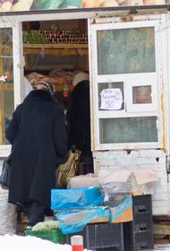 Власти объяснили правила размещения киосков в Челябинске