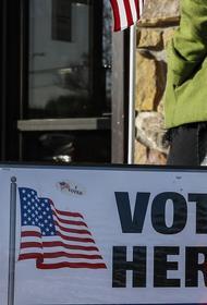Округ Лас-Вегаса в Неваде будет принимать бюллетени до 12 ноября