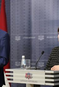 Может ли премьер-министр Латвии отправить в отставку министра здравоохранения