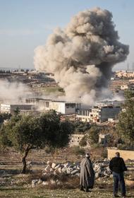 Российские военные предсказывают обострение боевой обстановки на северо-западе Сирии