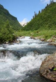Чиновники устроили себе материальный курорт на минеральных водах Кавказа