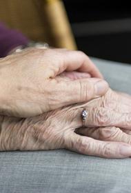 Американские ученые рассказали о пациентке, которая болела  коронавирусом в течение 105 дней