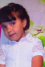 В Волгоградской области из дома в хуторе Поднижний ночью пропала 10-летняя девочка  Катя Власова