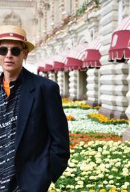 Стилист Влад Лисовец рассказал о канонах современной красоты