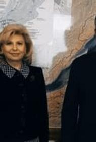 Состоялась встреча Уполномоченного по правам человека в РФ с Главой Республики Бурятия