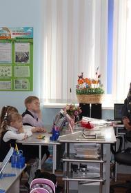 Российские герои провели урок мужества онлайн для школьников